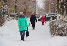 В мороз и солнце день прекрасный, но если ноль – уже опасно
