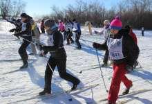 Приглашают карталинцев на лыжню