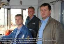 Карталинские машинисты поехали в Казахстан
