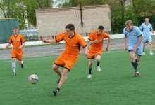 Две ничьих сравни поражению, или на ЮУЖД возрождается футбол