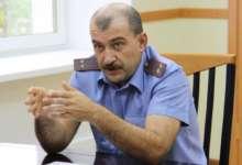Алексей Васильев: «Закон должны соблюдать не только полицейские»