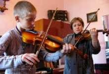 Юные музыканты Южного Урала получат новые инструменты