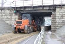 Мелкосрочный ремонт дороги