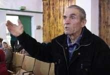 Великопетровские избиратели недовольны  главой