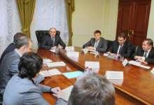 Борис Дубровский – Совету муниципальных образований: «Вы та власть, через которую люди будут оценивать и мою работу»