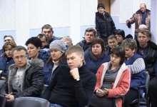 Локомотиву предложили сервис