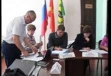 Комиссия Дубровского завершает свою работу в Карталах