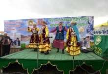 Народные центры Карталинского района стали участниками фестиваля «Туган жер»