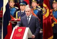 Борис Дубровский официально вступил  в должность губернатора Челябинской области