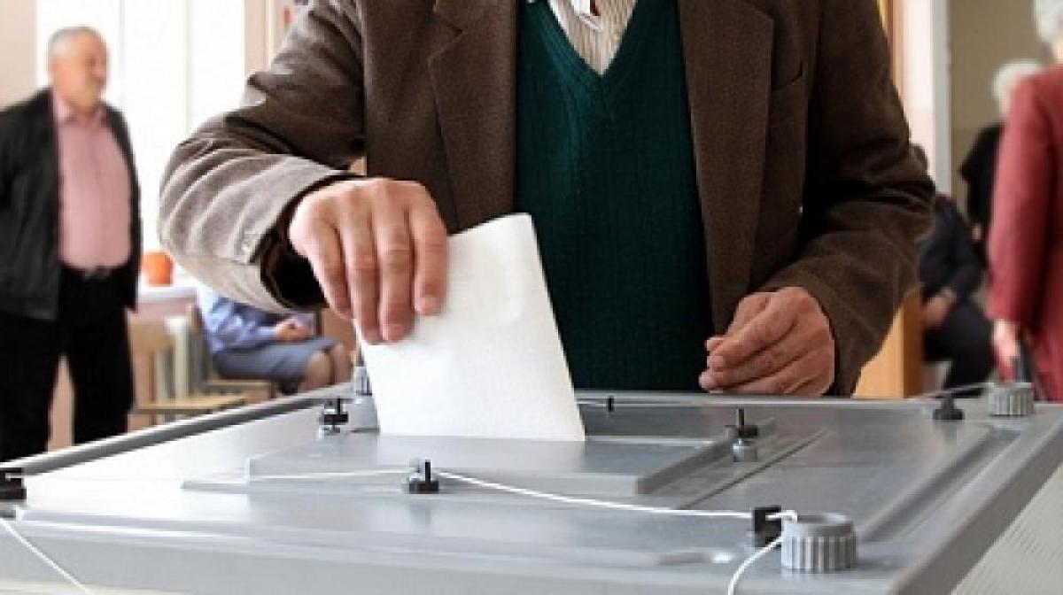 С 3 сентября начинается досрочное голосование на выборах в Челябинской области