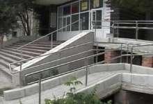 В Карталах пока мало доступных мест  для людей с ограниченными возможностями