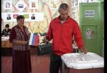 По предварительным данным карталинцы большинством голосов поддержали Бориса Дубровского