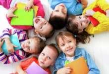 Прими участие во всероссийском Дне правовой помощи детям