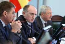Дубровский  потребовал навести порядок в финансах