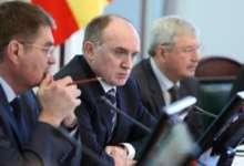 Дубровский поручил сократить расходы на содержание чиновников