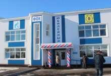 Сегодня в Карталинском районе состоялось открытие ФОКа