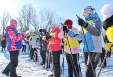 Карталинцы, все на лыжню!