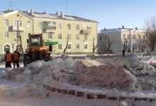 Карталинским ледовым городком заинтересовался прокурор Челябинской области Войтович