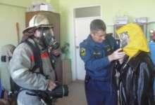 Почти три сотни спасательных операций. Карталинский гарнизон подводит итоги