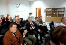 Губернатор Челябинской области Борис Дубровский на связи с  ветеранами