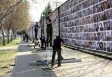 150 тысяч фото участников войны разместят на Стене Памяти в Челябинске