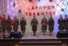 Карталинцы посвятили Дню Победы марафон талантов