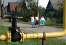 Поселок Джабык Еленинского поселения Карталинского района будет газифицирован