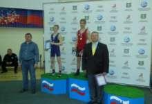 Карталинского борца включили в сборную России
