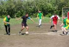 Футболисты Карталинского района поборолись за победу