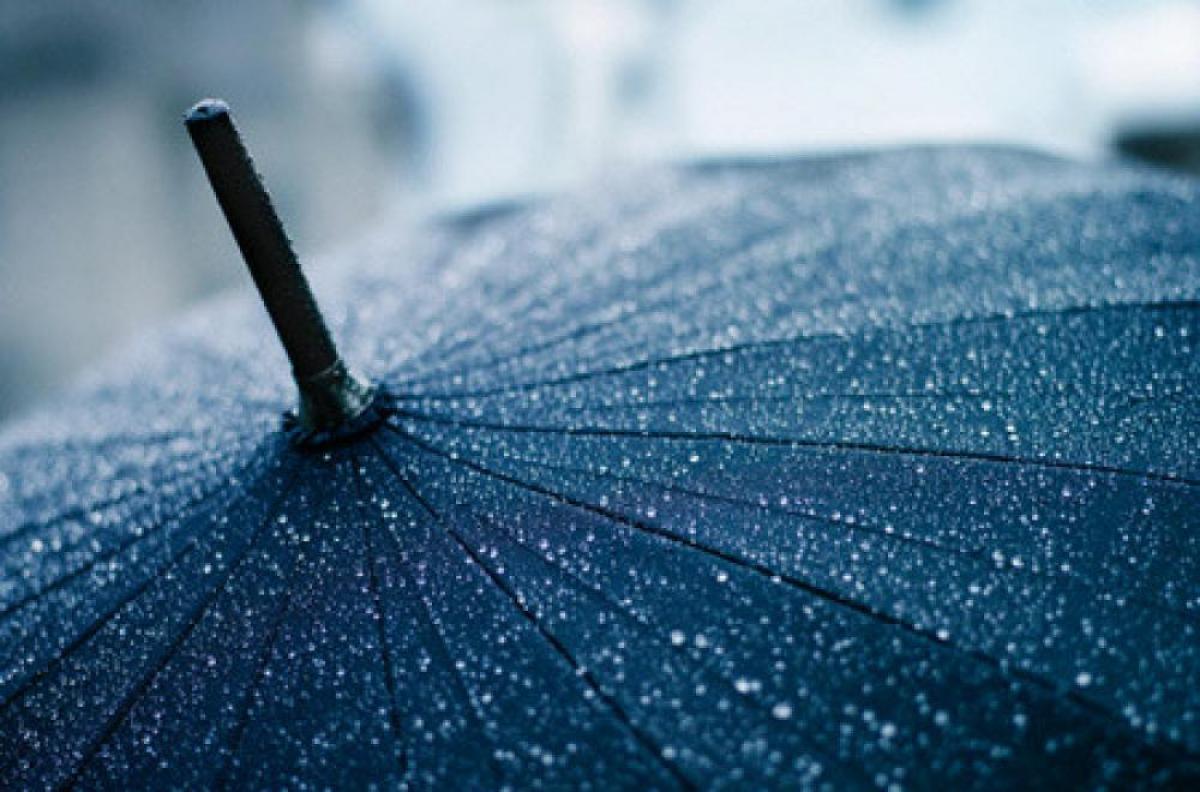 Карталинцам на этой неделе обещают прохладу и дожди