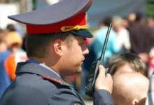 Карталинские полицейские обеспечат охрану общественного порядка в день России