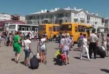 Карталинские школьники вернулись из летнего лагеря отдыха