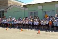 Воспитанники детского сада №82 стали чемпионами