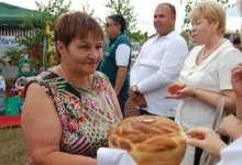 Шумно, весело, ярко и задорно карталинцы отмечают День района