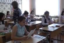Карталинские школьники сдают ЕГЭ: русский язык не покорился выпускнику вечерней школы