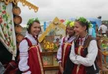 В Карталинском районе началось празднование Дня района