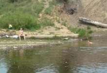 В Караталы-Аят 30 мая утонул ребёнок