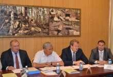 Губернатор Челябинской области провел заседание Совета глав муниципальных образований