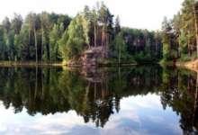 2017 год в России объявлен Годом особо охраняемых природных территорий