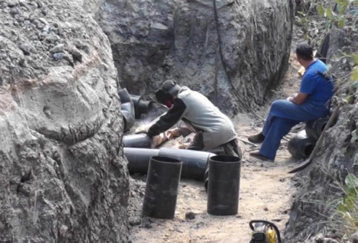 В поселениях Карталинского района вершатся добрые дела
