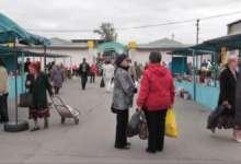 Карталинцы не платят на рынке за место