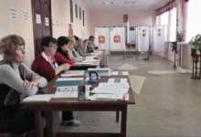 Выборы начались в рабочем режиме