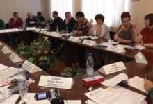 В Карталинском районе  формируется  Собрание депутатов