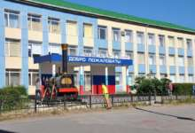 В призерах - карталинская школа и учитель