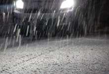 Карталинцев ожидают гололед и налипание снега