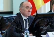 Дубровский встретится с главами муниципалитетов