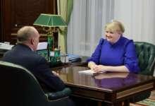 Губернатор одобрил планы детского правозащитника