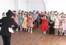 В Карталинской детской школе искусств был праздник