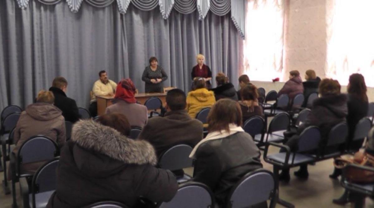 В Карталах состоялась конференция местного отделения партии «Единая Россия»