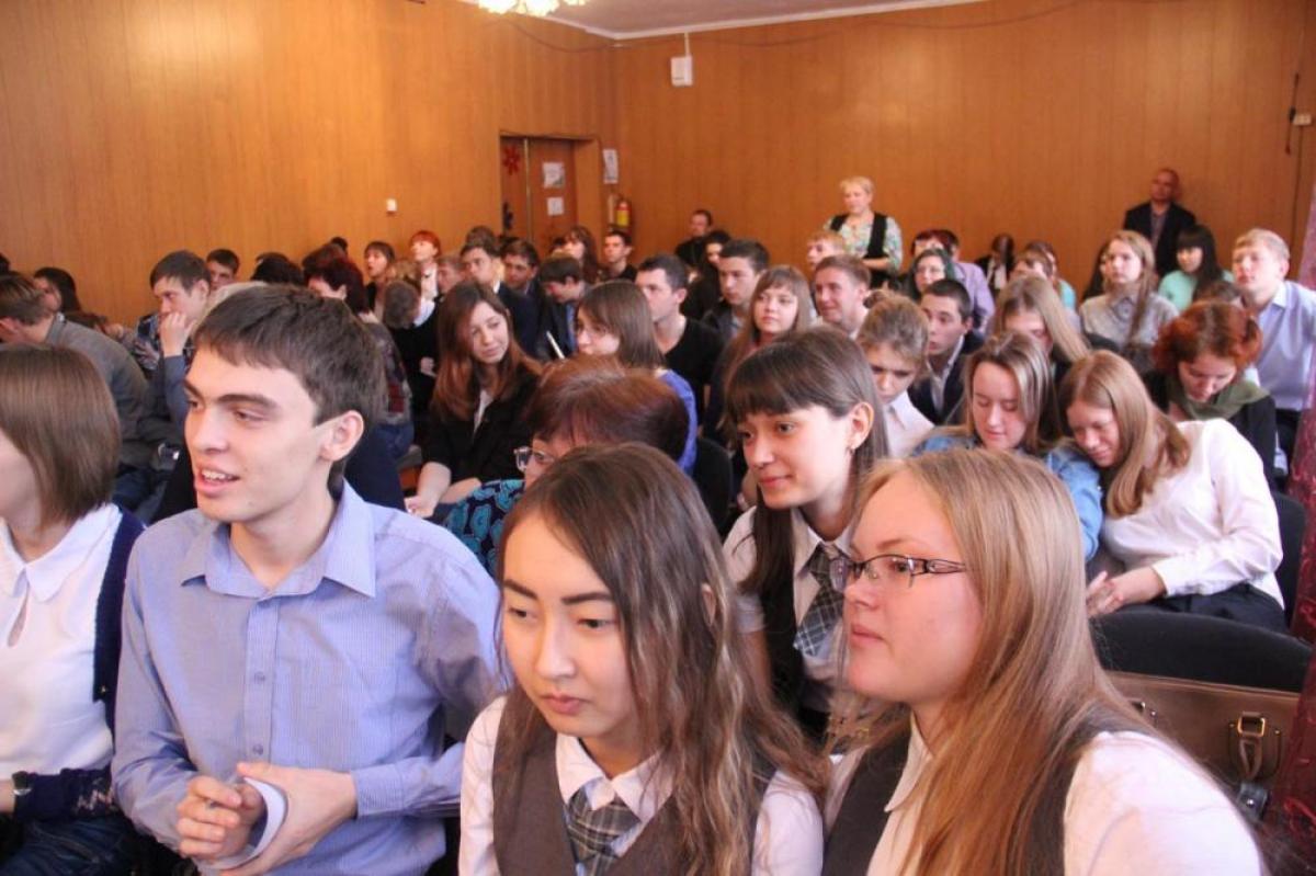 Карталинские школьники историю знают на «пять»
